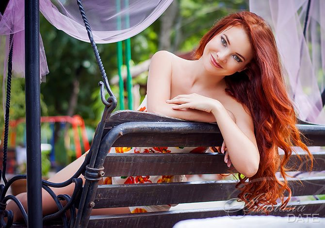 redhead women dating site